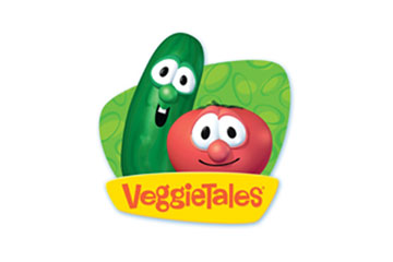 Big Idea's Veggie Tales