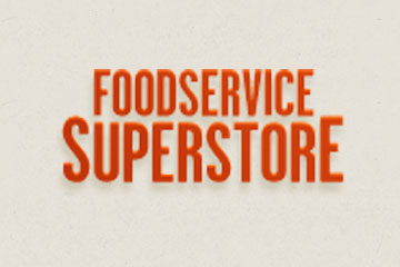 Food Service Super Store